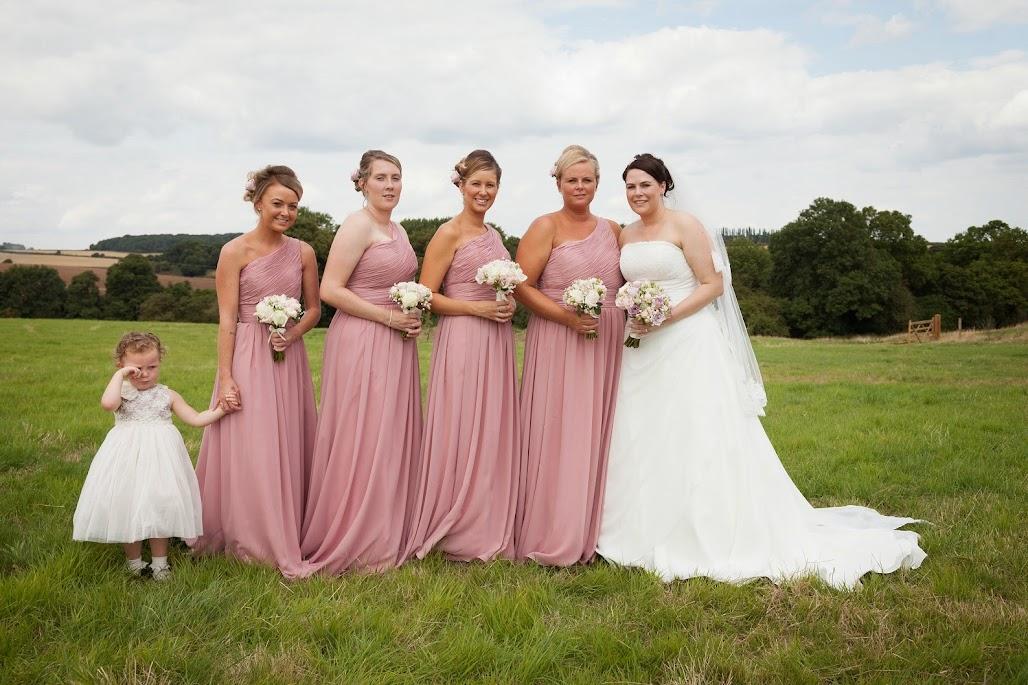 Bridesmaid Dresses Archives - Estilo Moda