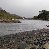 Tierra Del Fuego Canal Ballenero to Beagle Channel