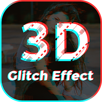 Glitchy - psychedelic camera for VHS & glitch art Hileli APK indir 1 9 5