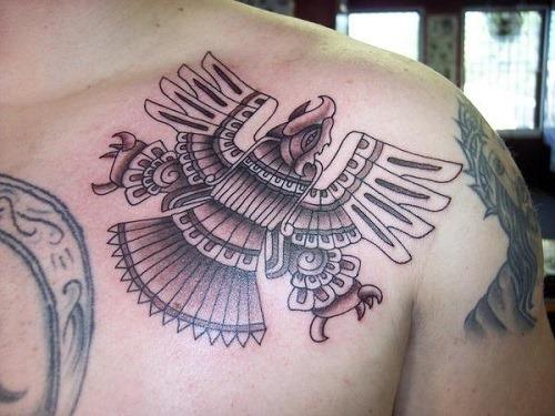 guia_asteca_desenhos_de_tatuagem