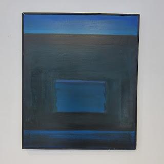 "Fitzpatrick ""Daybreak""  Painting"