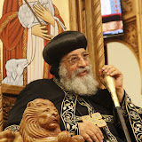His Holiness Pope Tawadros II visit to St. Mark LA - _MG_0584.JPG