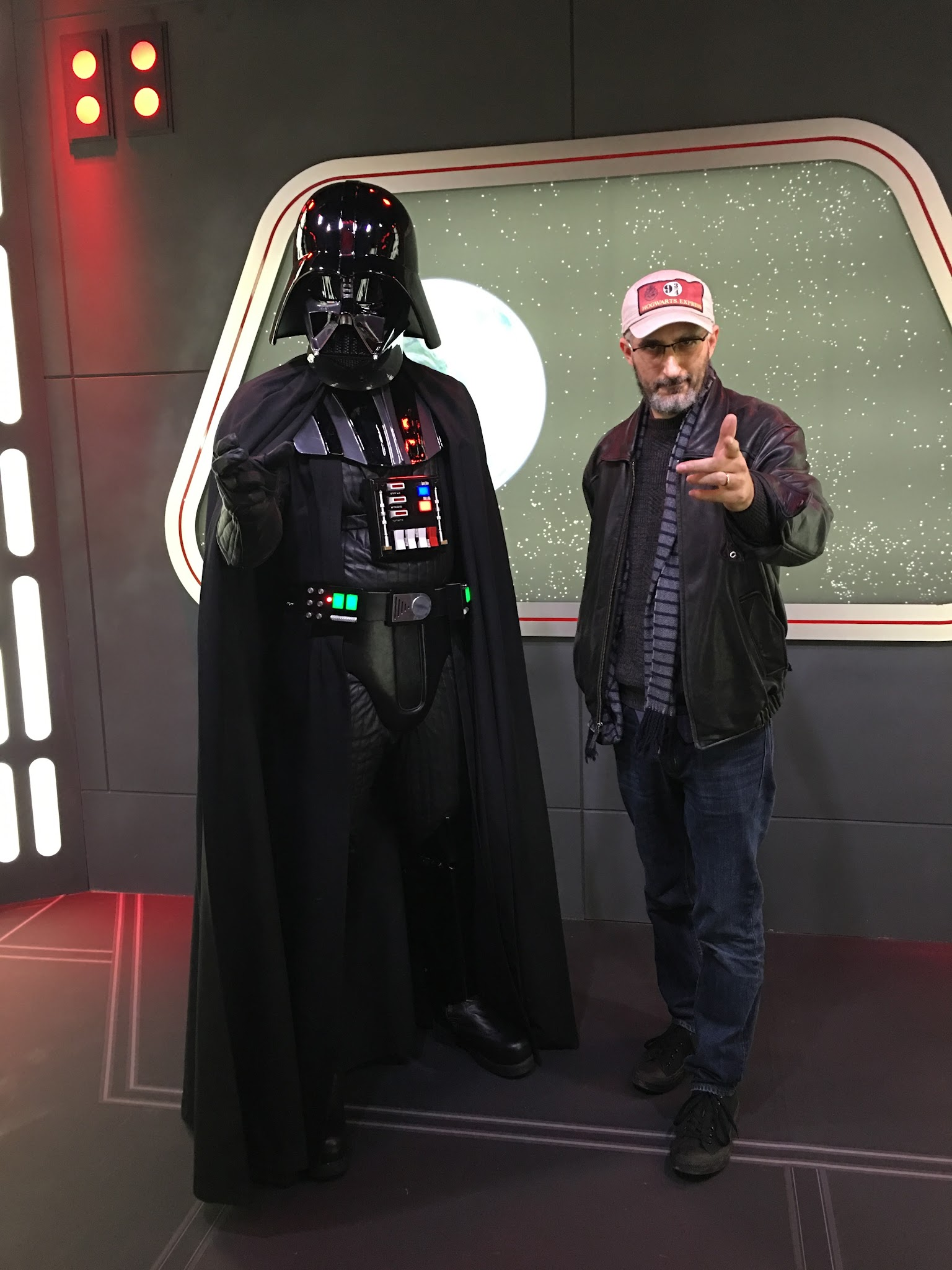 Disneyland season of the force videos photo gallery touringplans the two public meet and greets are as popular in disneyland as in dhs and neither offer fastpass count on at least 30 minutes each to meet chewbacca or m4hsunfo