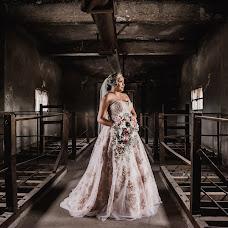 Wedding photographer Alex y Pao (AlexyPao). Photo of 31.08.2018