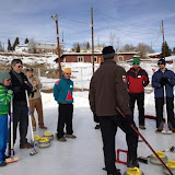 Curling in Leadville January 2013 and December 2013