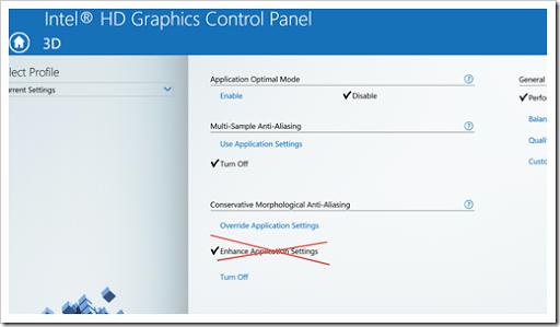 драйвер для видео intel hd graphics