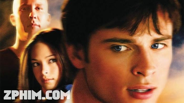 Ảnh trong phim Thị Trấn Smallville 3 - Smallville Season 3 1