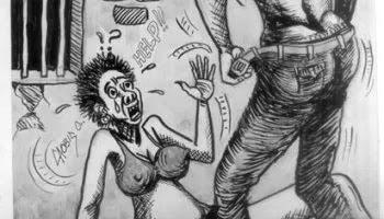 Three Okadamen allegedly abduct housewife for sex