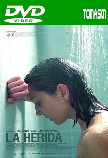 La herida (2013) DVDRip