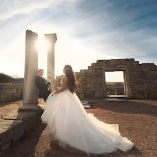 Wedding photographer Evgeniya Kaveshnikova (heaven). Photo of 06.04.2016