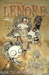 P00011 - Lenore #11