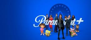 Paramount+, el nuevo servicio de streaming, nos muestra sus primeros vídeos promoccionales