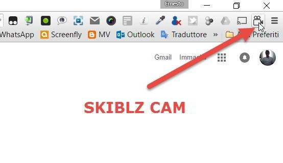 skiblz-cam-registrare-browser