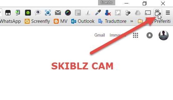 skiblz-cam-registrare-browser