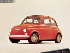 Fiat 1957 500