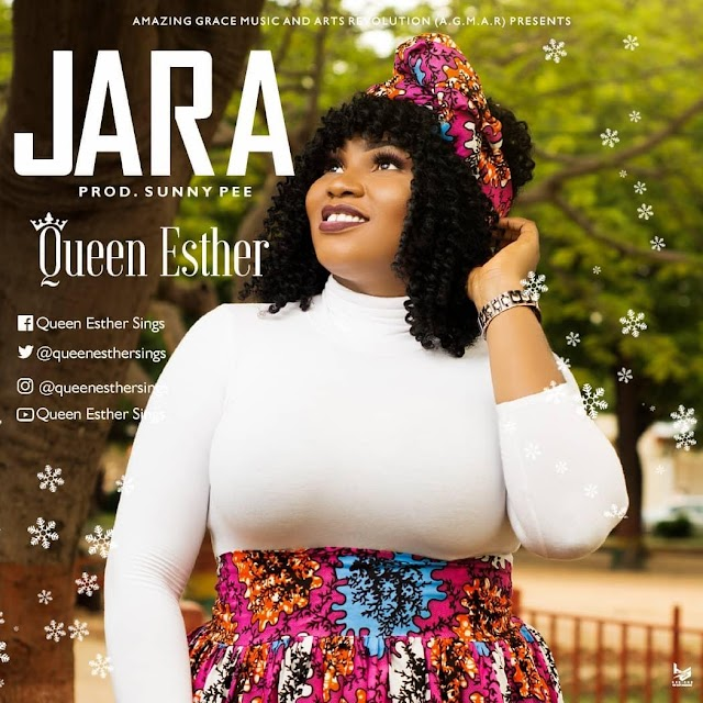 [Free Download] MP3: Queen Esther - JARA [@queenesthersings]