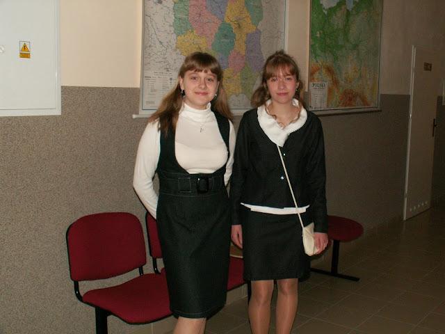 Pierwszy egzamin gimnazjalny w ZS nr 2 w Dukli 2011 - PICT1323_1.JPG