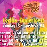 2013-08-18 Cecilia Zomerfeest