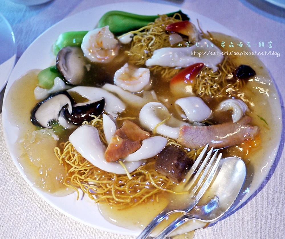 22 廣東炒麵