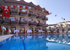 Himeros Beach Hotel ex. Park Hotel