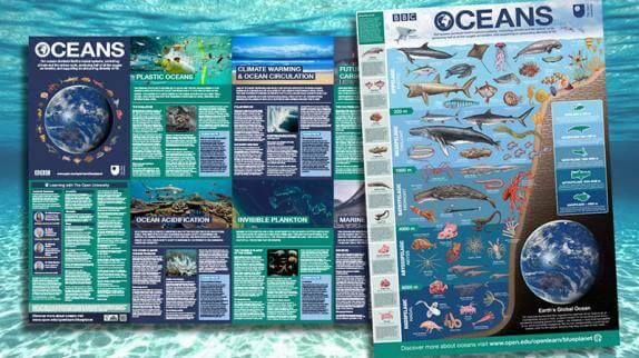 Oceans poster feat