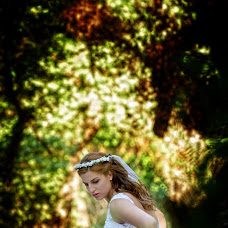 Wedding photographer Stergios Veneris (stergiosveneris). Photo of 07.07.2016