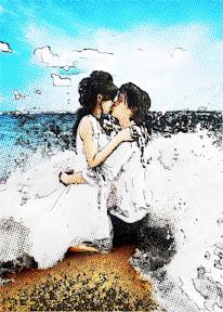 Comic ocean kiss.jpg