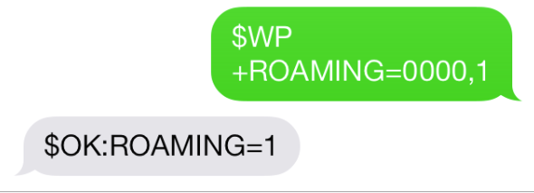 Config Roaming