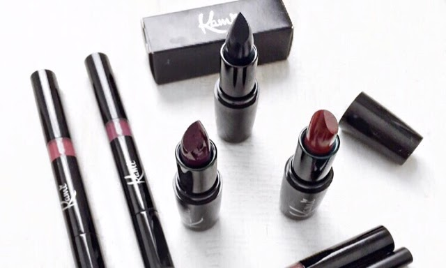 Kami Cosmetics   Review