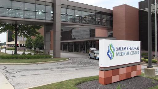 Salem Regional Medical Center patient claims security assaulted him
