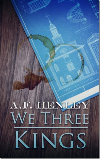 We Three Kings Cover
