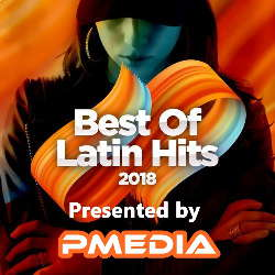 CD Best of Latin Hits 2018 - Torrent