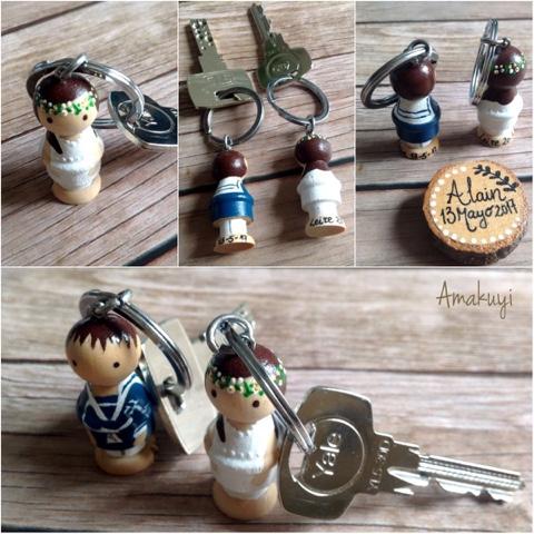 Comuniones-detalles-personalizados-llaveros-imanes-madera