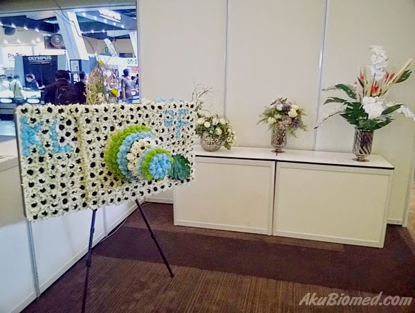 floral hiasan