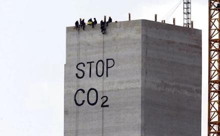 Ελληνική dream team σχεδίασε τη βιώσιμη δέσμευση του διοξειδίου του άνθρακα