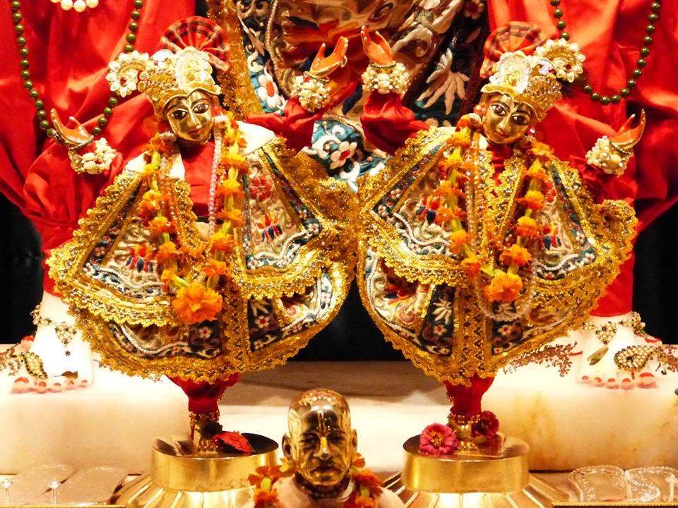 ISKCON New Govardhan Deity Darshan 12 Mar 2016 (23)