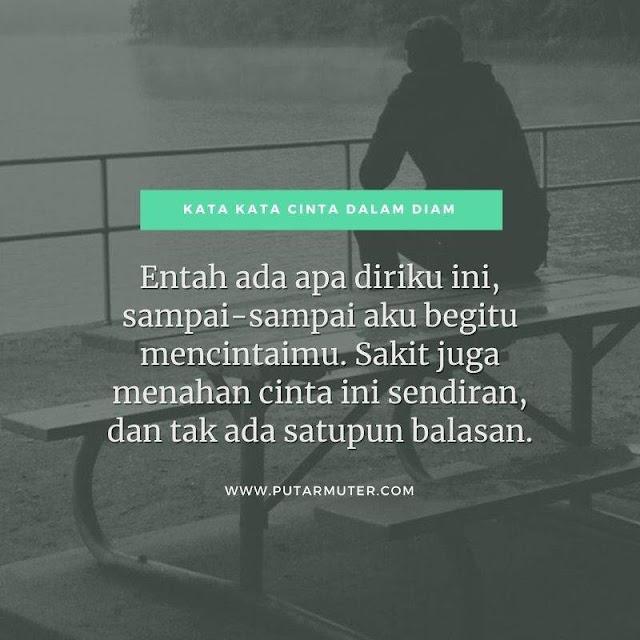 quotes tentang cinta dalam diam