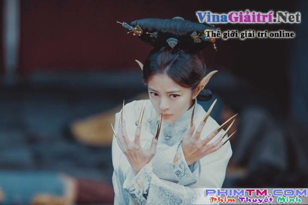 Xem Phim Bán Yêu Khuynh Thành - Demon Girl - phimtm.com - Ảnh 1