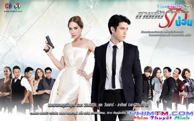 Xem Phim Nàng Ế Pk Chàng Ế - Payak Rai Ruk Puan - phimtm.com - Ảnh 1