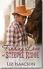 1 Finding Love at Steeple Ridge