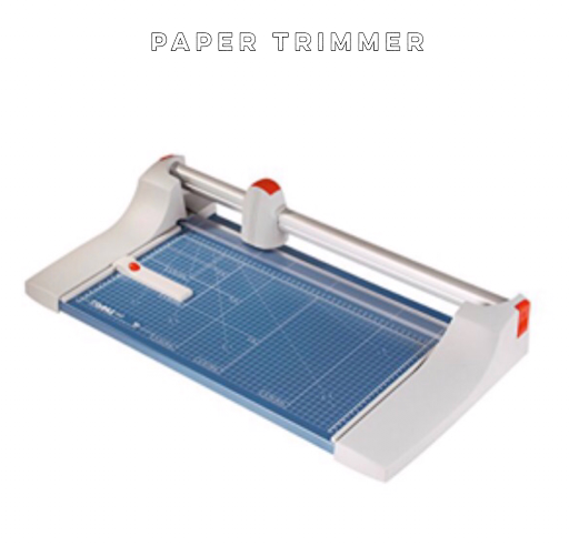 Dahle paper trimmer arts and crafts