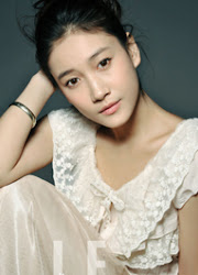 Nina Chuo Ni China Actor