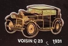Voisin C 23 1931 (03)