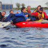 oefenen voor de Demo Doeshaven - P5060172.JPG