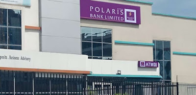 Former Skye bank, Now Polaris bank, Is Up For Sale Again