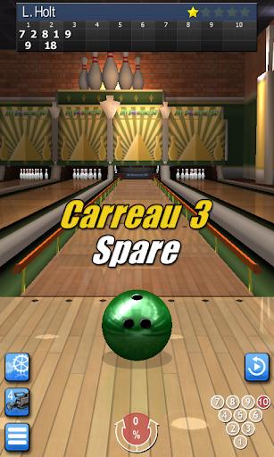 My Bowling 3D  captures d'écran 2