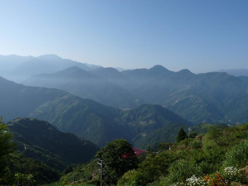 TAIWAN. Sun moon lake,Puli (région de Nantou) et retour à Taipei via Ylan - P1110171.JPG