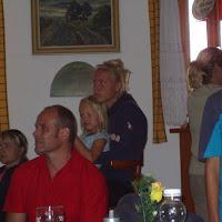 2008 soustředění Liblín