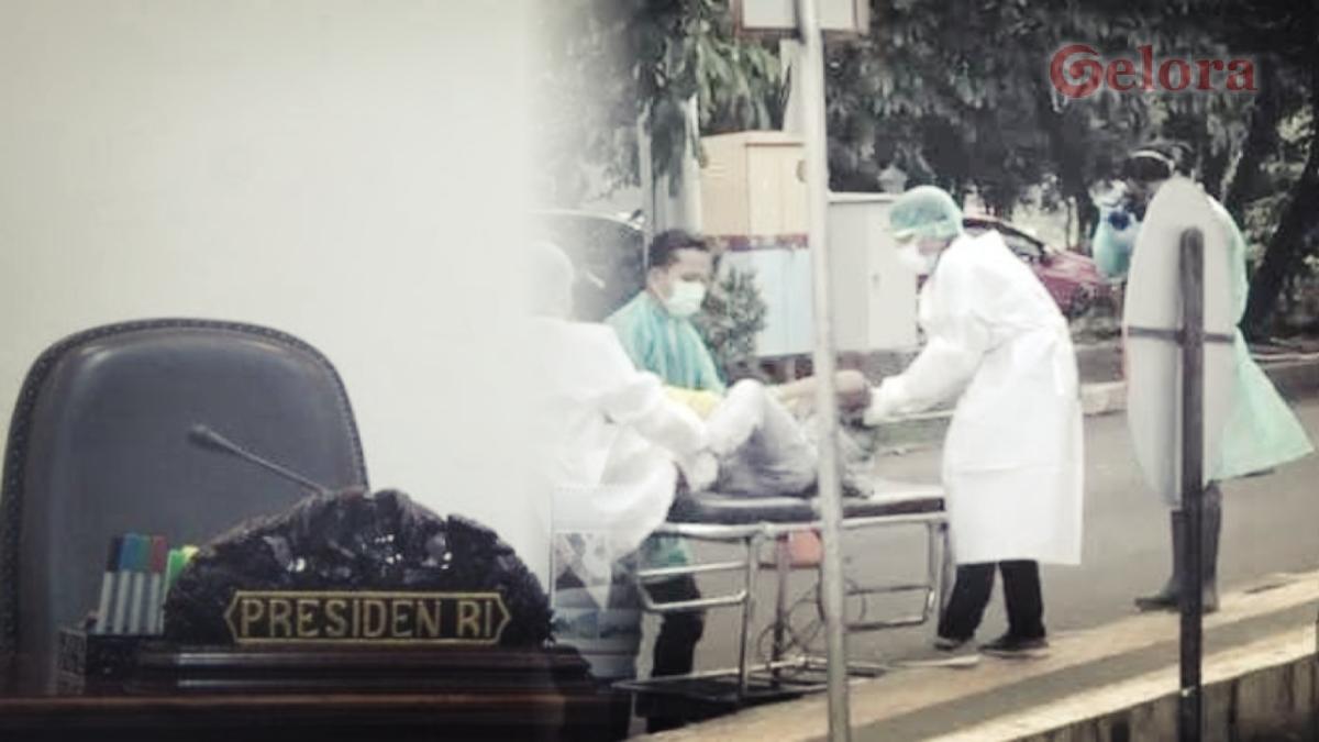 Peringatkan Lockdown Sejak Lama tapi Tak Digubris, Fadli Zon: Negara Sudah Kehilangan Pemimpin