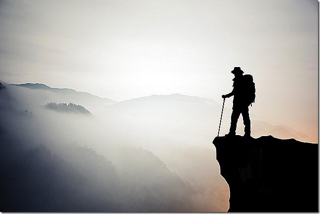 hikingmist
